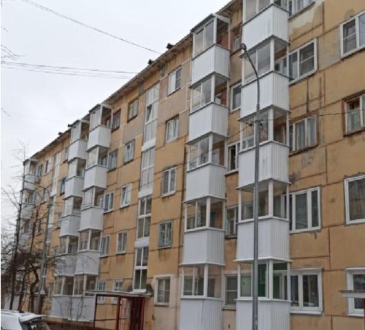 В Люберцах в 2021 году планируют заменить более 170 балконов в жилых домах