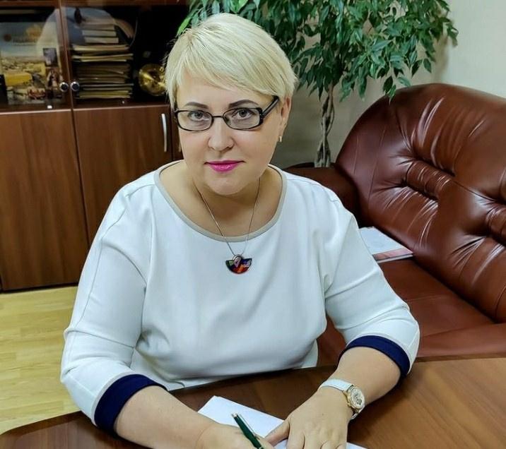 Заместитель главы администрации Люберец Нина Забабуркина проведет встречу с жителями в режиме онлайн