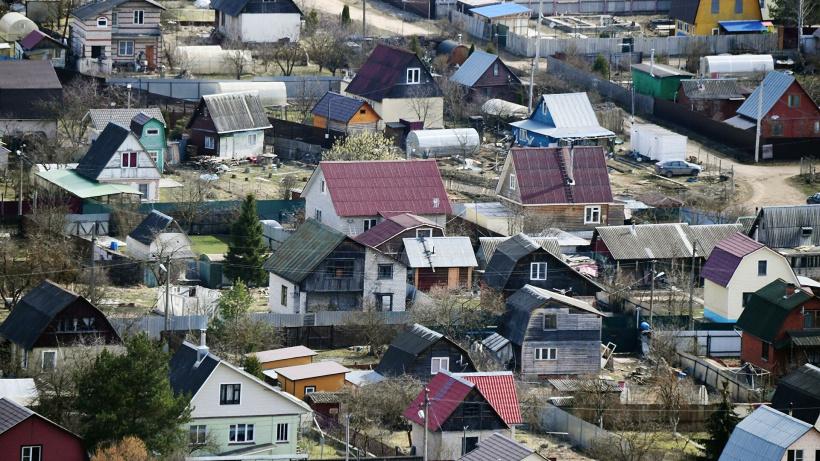 «Дачная амнистия»: Льготы, экономия на электроэнергии, налоговый вычет и другие преимущества регистрации недвижимости